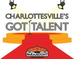 Paramount Presents VIRTUALLY: Charlottesville's Got Talent