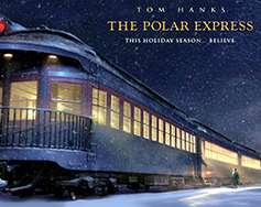Paramount at the Movies Presents: The Polar Express [G]