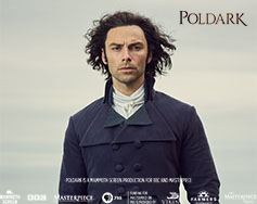 WVPT/WHTJ PBS and The Paramount Present: A FREE Screening of the Season 4 Premiere Episode of POLDARK