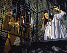 Paramount at the Movies Presents: West Side Story [G]