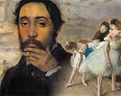 Paramount Presents: Exhibition on Screen - Degas, Passion For Perfection
