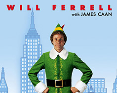 Paramount at the Movies Presents: Elf [PG]