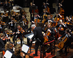 St. Olaf College Presents: St. Olaf Orchestra Live in Concert