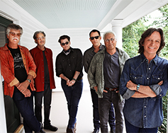 Paramount Presents: Nitty Gritty Dirt Band