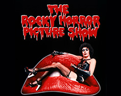 Paramount at the Movies Presents: The Rocky Horror Picture Show [R]