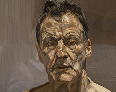 Paramount Presents: Exhibition on Screen – Lucian Freud: A Self Portrait