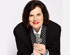 Upfront, Inc. Presents: Paula Poundstone