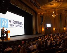 Virginia Film Festival 2021