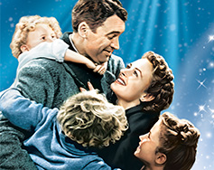 Paramount at the Movies Presents: It's A Wonderful Life [PG]