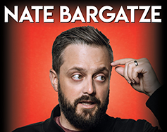 Outback Presents: Nate Bargatze – Good Problem To Have Tour