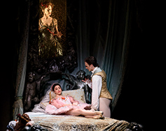 Paramount Presents: The Royal Ballet in HD – The Sleeping Beauty