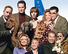 Paramount at the Movies Presents: Best in Show [PG-13]