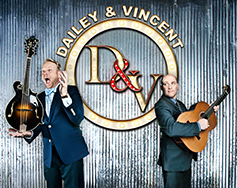 Paramount Presents: An Evening with Dailey & Vincent