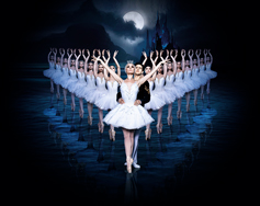 Russian Ballet Theatre Presents: Swan Lake