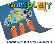 Literacy Volunteers Presents: Wordplay