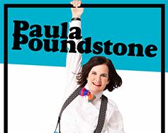 Upfront, Inc. Presents: Paula Poundstone