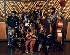 Paramount Presents: Harlem 100 Featuring Mwenso & The Shakes