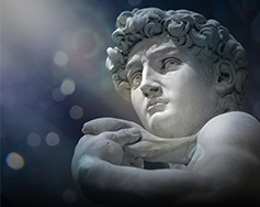 Exhibition on Screen Streaming: Michelangelo – Love and Death