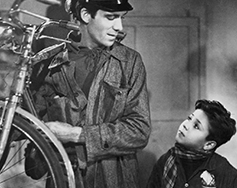 Paramount at the Movies Presents: Art House Series – Bicycle Thieves [NR]