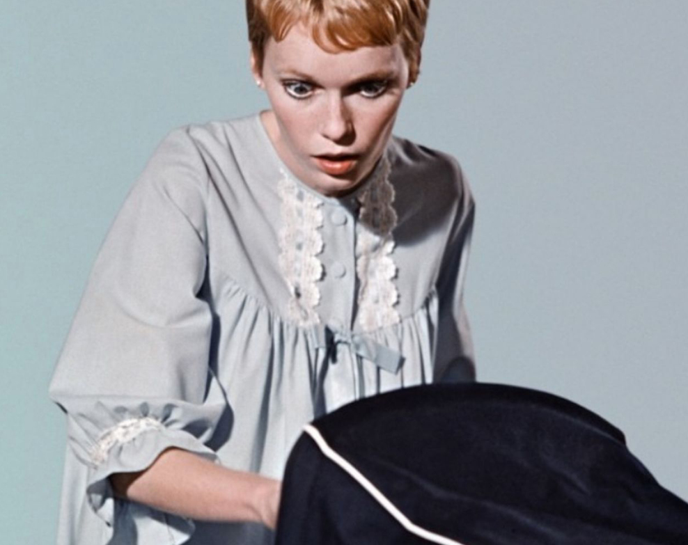 Paramount at the Movies Presents: Rosemary's Baby [R]