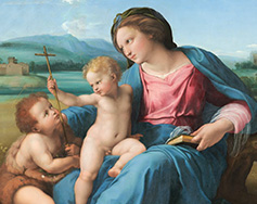 Paramount Presents: Exhibition on Screen – Raphael Revealed
