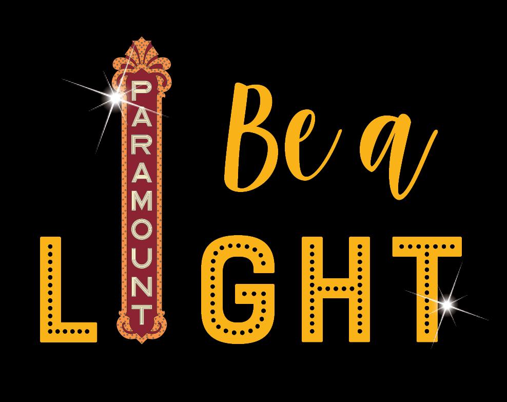 Be A Light Community Celebration
