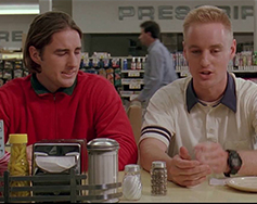 Paramount at the Movies Presents: Bottle Rocket [R]