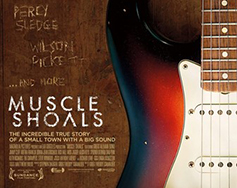 Paramount at the Movies Presents: Muscle Shoals [PG]