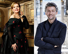 Paramount Presents: Met Stars Live in Concert – Renée Fleming and Jonas Kaufmann in HD
