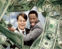 Paramount at the Movies Presents: Trading Places [R]