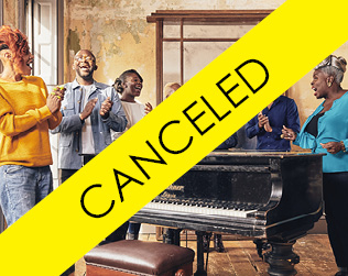 Paramount Presents: The Kingdom Choir – Live On Stage! – Canceled