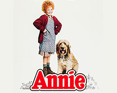Paramount at the Movies Presents: Annie [PG]