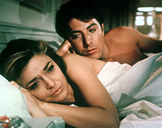 Paramount at the Movies Presents: The Graduate [PG]