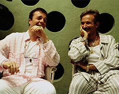 Paramount at the Movies Presents: The Birdcage [R] (25th Anniversary)