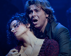 Paramount Presents: Met Live in HD Encore – Carmen (from January 16, 2010)