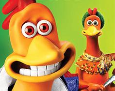 Paramount at the Movies Presents: Chicken Run [G]