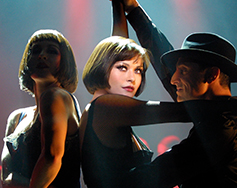 Paramount at the Movies Presents: Chicago [PG-13]