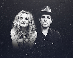 Paramount Presents: An Evening with Gregory Alan Isakov & Patty Griffin