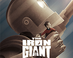 Paramount at the Movies Presents: The Iron Giant [PG]