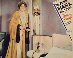 Paramount at the Movies Presents: Summer Classics – Duck Soup [NR]