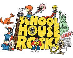 Paramount Presents: Schoolhouse Rock Live!