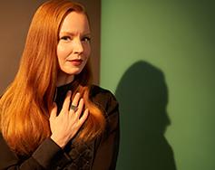 Victory Hall Opera Presents: Lauren Ambrose in No Daughter of Mine