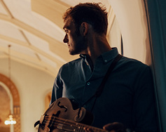 Starr Hill Presents: Chris Thile – Live in Concert