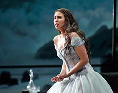 Met Live in HD: Lucia di Lammermoor
