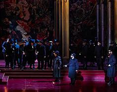 Met Live in HD: Rigoletto