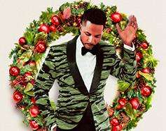 Paramount Presents: Leslie Odom, Jr. – The Christmas Tour
