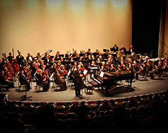 Waynesboro Symphony Orchestra Presents: Symphonic Masquerade – An Evening Out of This World!