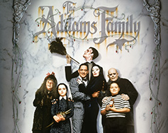 Paramount at the Movies Presents: The Addams Family [PG-13]