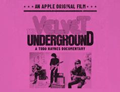 Paramount at the Movies Presents: The Velvet Underground [R]